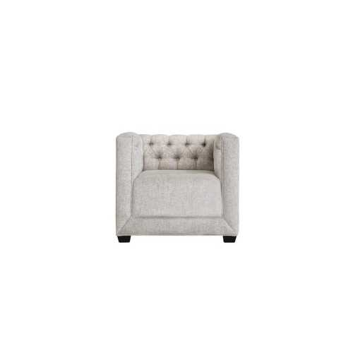 Living Room Sofas-Single Seat Sofas/our Collections Hampton (Hampton 1-Seat Sofa) FurnitureSofa And ArmchairsSofas