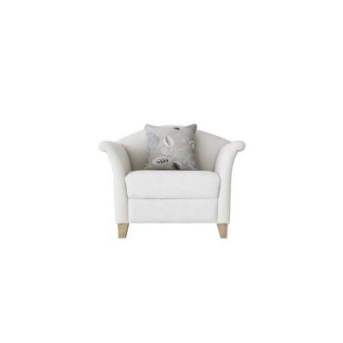 Living Room Sofas-Single Seat Sofas/our Collections Vl Brio (Colette 1-Seat Sofa) FurnitureSofa And ArmchairsSofas