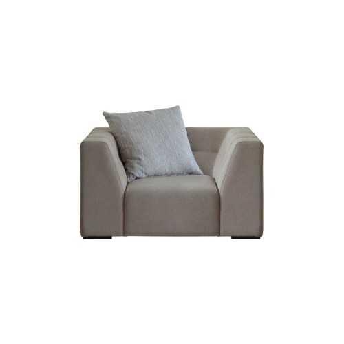 Living Room Sofas-Single Seat Sofas/our Collections Vl Brio (Calla 1-Seat Sofa) FurnitureSofa And ArmchairsSofas