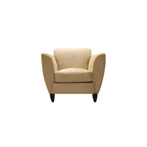 Living Room Sofas-Single Seat Sofas/our Collections Vl Brio (Loft 1-Seat Sofa) FurnitureSofa And ArmchairsSofas