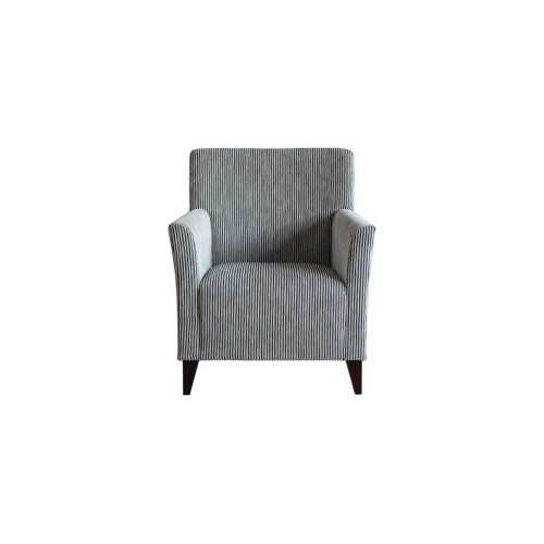 Living Room Sofas-Single Seat Sofas/our Collections Vl Brio (Talia Wing Chair) FurnitureSofa And ArmchairsSofas