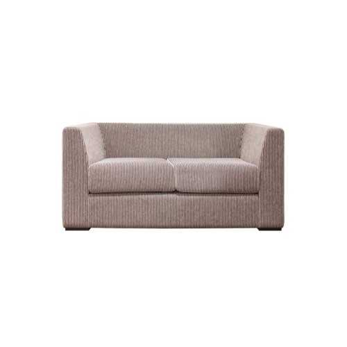 Living Room Sofas-2 Seat Sofas/our Collections Vl Brio (City Line 2-Seat Sofa) FurnitureSofa And ArmchairsSofas
