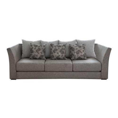 Living Room Sofas-3 Seat Sofas/our Collection Nara (Nara 3-Seat Sofa) FurnitureSofa And ArmchairsSofas