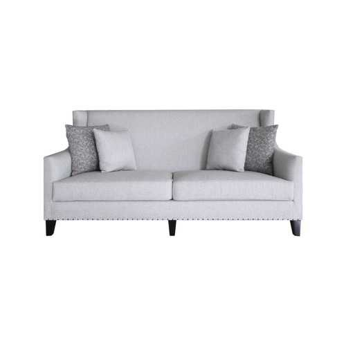 Living Room Sofas-3 Seat Sofas/our Collections Livvi Casa (Ricard 3-Seat Sofa) FurnitureSofa And ArmchairsSofas