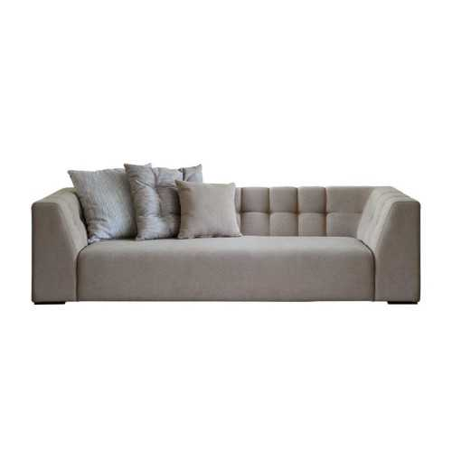 Living Room Sofas-3 Seat Sofas/our Collections Vl Brio (Calla 3-Seat Sofa) FurnitureSofa And ArmchairsSofas
