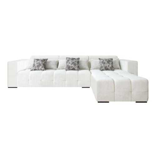 Living Room Sofas-Sectional Sofas/our Collections Aztec (Aztec L-Shape 3-Seat Sofa) FurnitureSofa And ArmchairsSofas