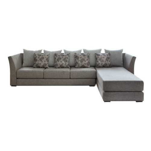 Living Room Sofas-Sectional Sofasour Collections Nara (Nara L-Shape 3-Seat Sofa) FurnitureSofa And ArmchairsSofas