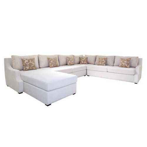 Living Room Sofas-Sectional Sofas/our Collections Newbury (Newbury U-Shape Sofa) FurnitureSofa And ArmchairsSofas