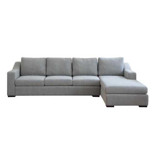 Living Room Sofas-Sectional Sofas/our Collections Presidio (Presidio L-Shape 3-Seat Sofa) FurnitureSofa And ArmchairsSofas