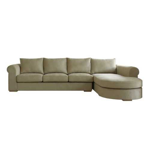 Living Room Sofas-Sectional Sofas/our Collections Tuscany (Tuscany L-Shape 3-Seat Sofa) FurnitureSofa And ArmchairsSofas