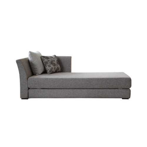 Living Room Chairs&daybeds-Daybedsour Collections Nara (Nara Daybed) FurnitureSofa And ArmchairsDay Beds