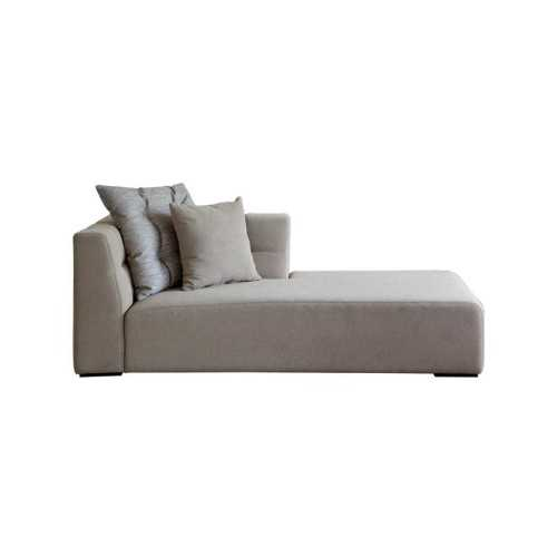 Living Room Chairs&daybeds-Daybeds/our Collections Vl Brio (Calla Daybed) FurnitureSofa And ArmchairsDay Beds