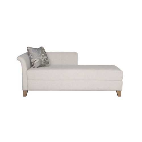 Living Room Chairs&daybeds-Daybeds/our Collections Vl Brio (Colette Daybed) FurnitureSofa And ArmchairsDay Beds