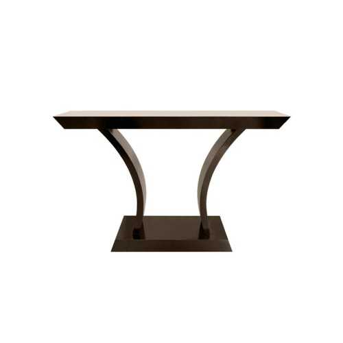 Living Room Tables-Accent Tables (Curve Accent Table) FurnitureTables And ChairsTables