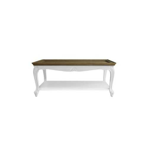 Living Room Tables-Coffee Tables/our Collections Vl Brio (Belle Coffee Table) FurnitureTables And ChairsCoffee Tables