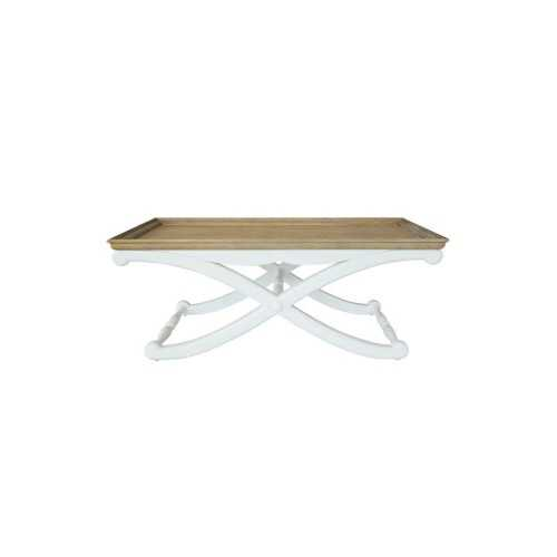 Living Room Tables-Coffee Tables/our Collections Vl Brio (Colette Coffee Table) FurnitureTables And ChairsCoffee Tables
