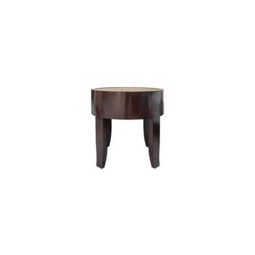 Living Room Tables-Side Tables/our Collections Boston (Boston Round Side Table) FurnitureTables And ChairsTables