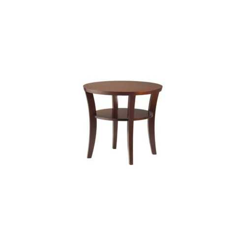 Living Room Tables-Side Tables/our Collections Riviera (Riviera Round Side Table) FurnitureTables And ChairsTables