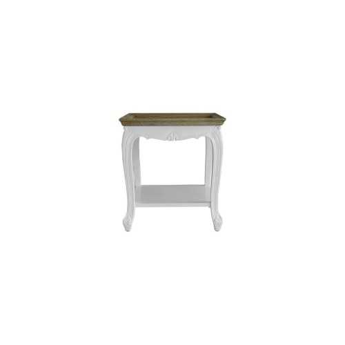 Living Room Tables-Side Tables/our Collections Vl Brio (Belle Side Table) FurnitureTables And ChairsTables