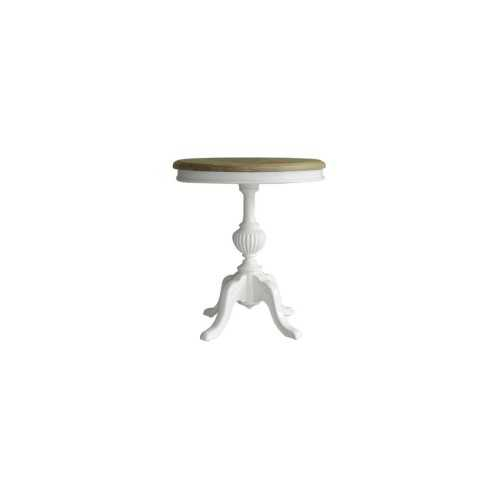Living Room Tables-Side Tables/our Collections Vl Brio (Belle Round Side Table) FurnitureTables And ChairsTables
