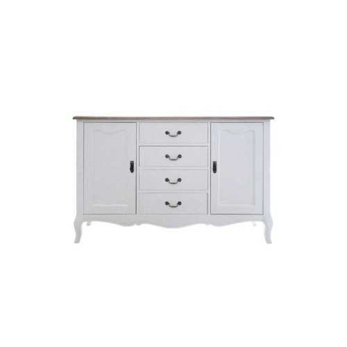 Living Room & Dining Room Sideboards/our Collections Vl Brio-Belle Sideboard FurnitureStorage Systems And UnitsSideboards