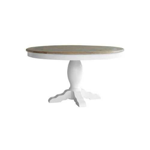 Dining Room-Dining Tables/our Collections Vl Brio (Belle Round Dining Table) FurnitureTables And ChairsTables