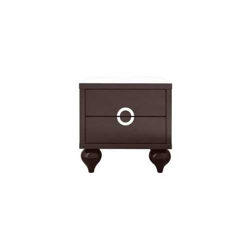 Foto produk  Bedroom Tables-Bedside Tables/our Collections Camille (Camille Bedside Table) di Arsitag