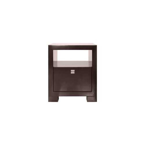 Foto produk  Bedroom Tables-Bedside Tables/our Collections Tribeca (Tribeca Bedside Table) di Arsitag