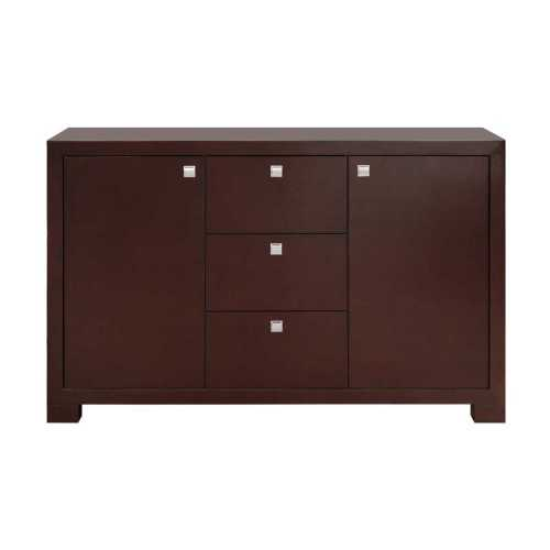 Foto produk  Bedroom Dressers&chests/our Collections Tribeca-Tribeca Large Dresser 3 Drawers 2 Doors di Arsitag