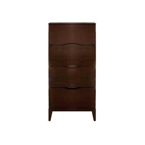 Foto produk  Bedroom Dressers&chests/our Collections Newbury-Newbury Chest Of 4 Drawers di Arsitag