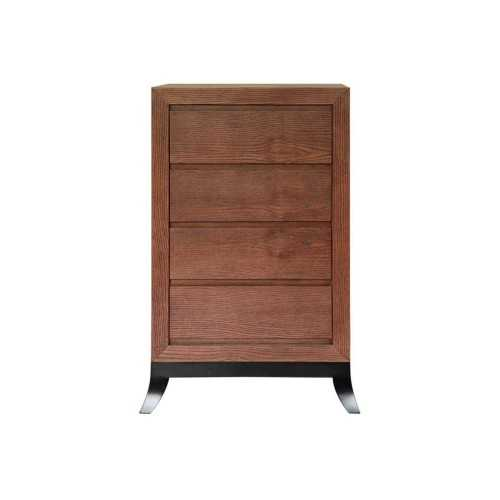 Bedroom Dressers&chests/our Collections Presidio-Presidio Chest Of 4 Drawers FurnitureSleeping Area And Children BedroomChests Of Drawers