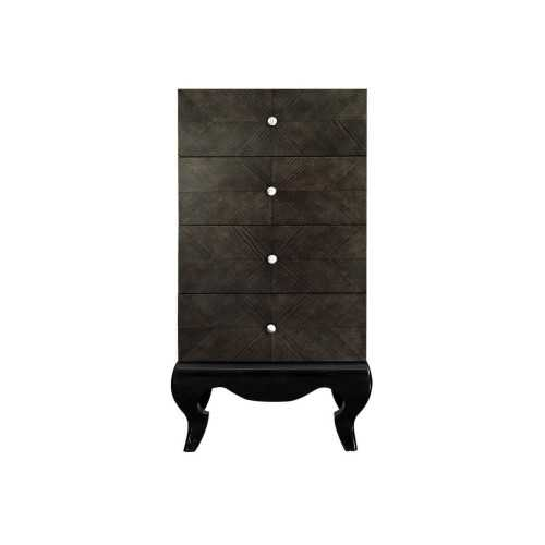 Foto produk  Bedroom Dressers&chests-Tokara Chest Of 4 Drawers di Arsitag