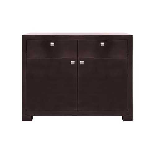 Foto produk  Bedroom Dressers&chests/our Collections Tribeca-Tribeca Dresser 2 Drawers 2 Doors di Arsitag