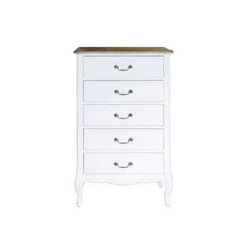 Foto produk  Bedroom Dressers&chests/our Collecctions Vl Brio-Belle Chest Of 5 Drawers di Arsitag