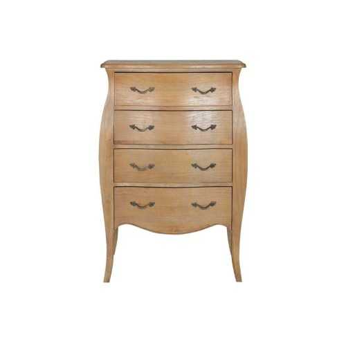 Foto produk  Bedroom Dressers&chests/our Collections Livvi Casa-Harriet Chest Of 4 Drawers di Arsitag