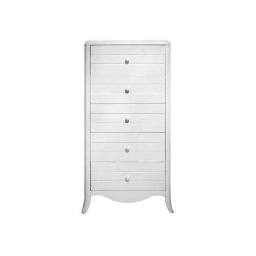 Foto produk  Bedroom Dressers&chests/our Collections Vl Brio-Verona Chest Of 5 Drawers di Arsitag