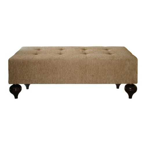 Our Collections Camille-Camille Bench FurnitureSofa And ArmchairsSofas