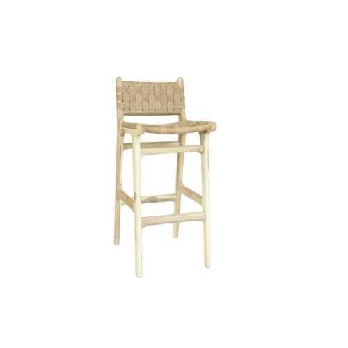 Our Collections Livvi Casa-Serengeti Bar Stool FurnitureTables And ChairsStools