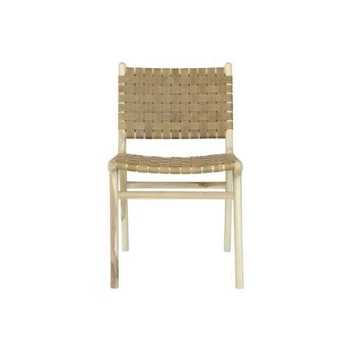 Our Collections Livvi Casa-Serengeti Dining Chair FurnitureTables And ChairsChairs