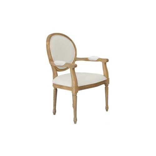 Our Collections Vl Brio-Belle Oval Armchair FurnitureSofa And ArmchairsArmchairs