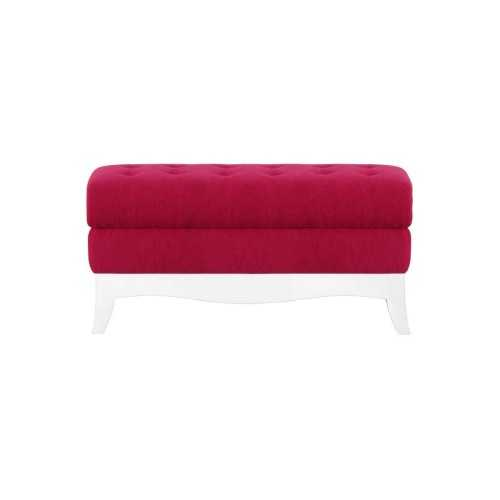 Our Collections Vl Brio-Princess Bench FurnitureSofa And ArmchairsSofas
