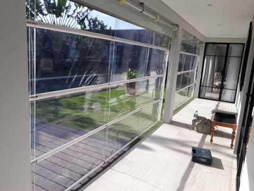 Outdoor Blinds & Canopy