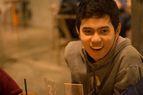 Mochamad Aditya Supardi Putra