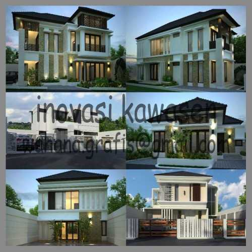 inovasi kawasen- Jasa Design and Build Indonesia