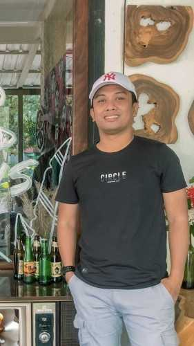 Yusran Pratama