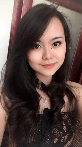 Esther Patricia- Jasa Interior Desainer Indonesia