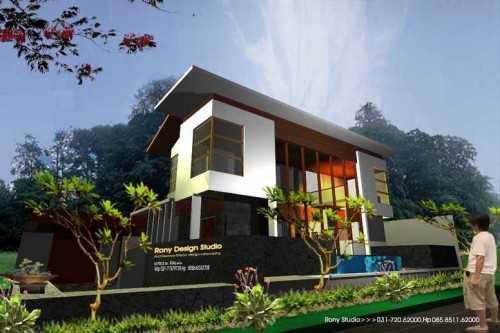 roni- Jasa Arsitek Indonesia