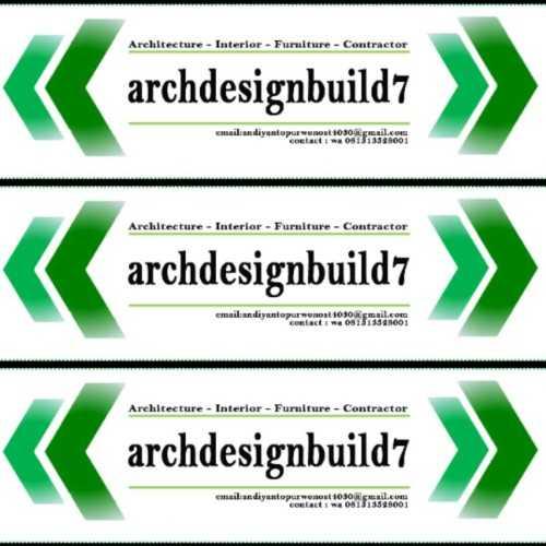 ARCHDESIGNBUILD7- Jasa Arsitek Indonesia