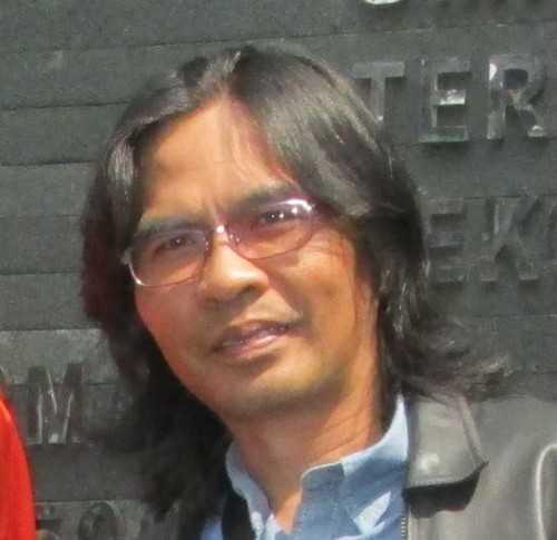 Alexander Pasha- Jasa Arsitek Indonesia