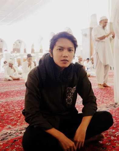 Muhammad Imaaduddin